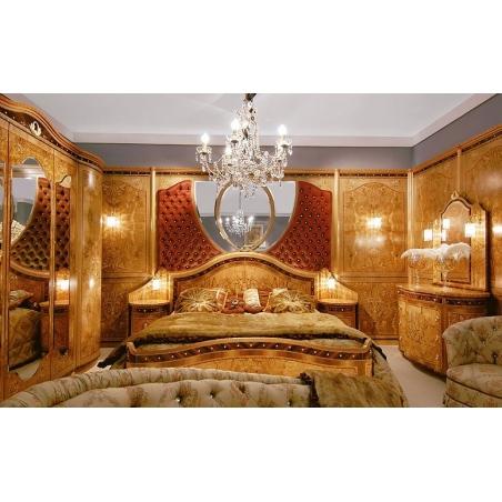 Signorini Coco Ambra спальня - Фото 1