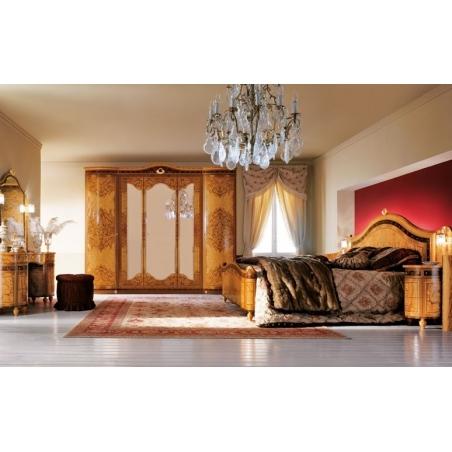 Signorini Coco Ambra спальня - Фото 2