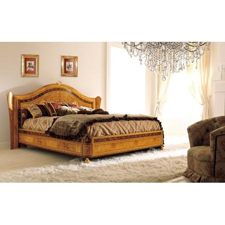 Signorini Coco Ambra спальня - Фото 5