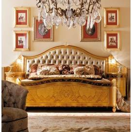Signorini Coco Ambra спальня - Фото 6