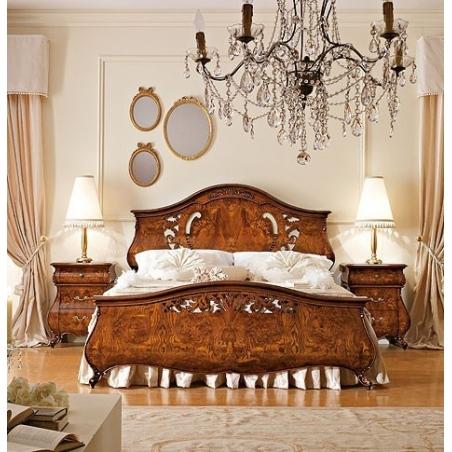 Signorini Coco Monreale спальня - Фото 1