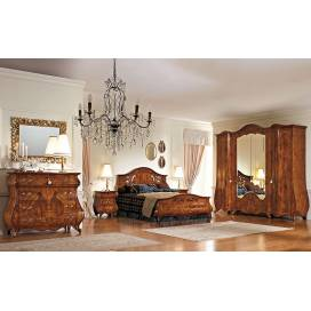 Signorini Coco Monreale спальня - Фото 2