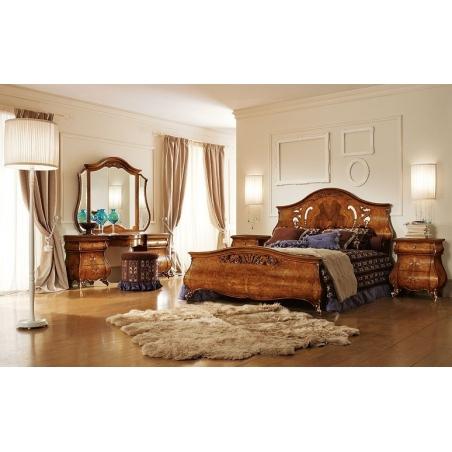 Signorini Coco Monreale спальня - Фото 4