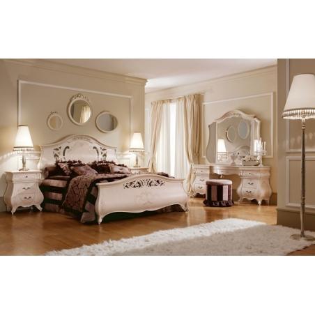 Signorini Coco Monreale спальня - Фото 7
