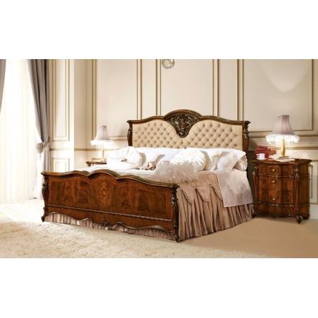 Signorini Coco Partenope спальня - Фото 1