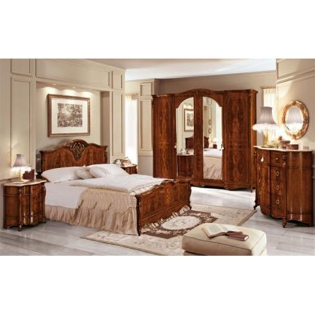 Signorini Coco Partenope спальня - Фото 2