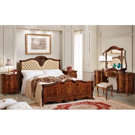 Signorini Coco Partenope спальня - Фото 4