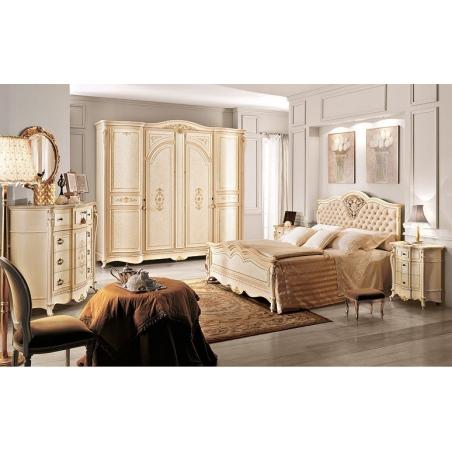 Signorini Coco Partenope спальня - Фото 5