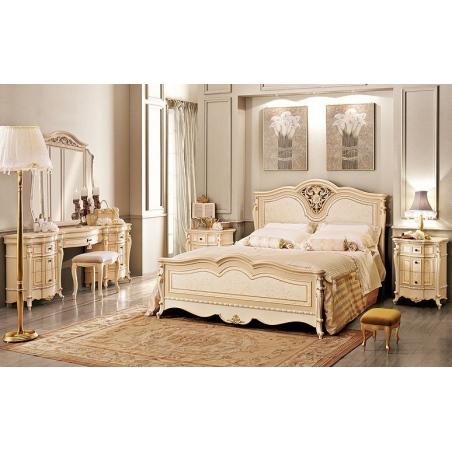 Signorini Coco Partenope спальня - Фото 6