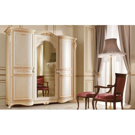 Signorini Coco Partenope спальня - Фото 7