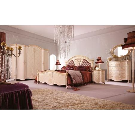 Signorini Coco Royal спальня - Фото 1