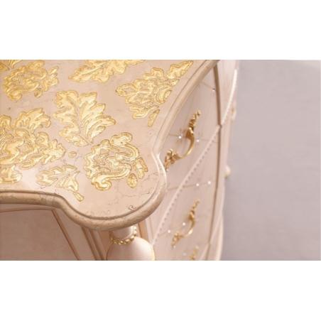 Signorini Coco Royal спальня - Фото 3