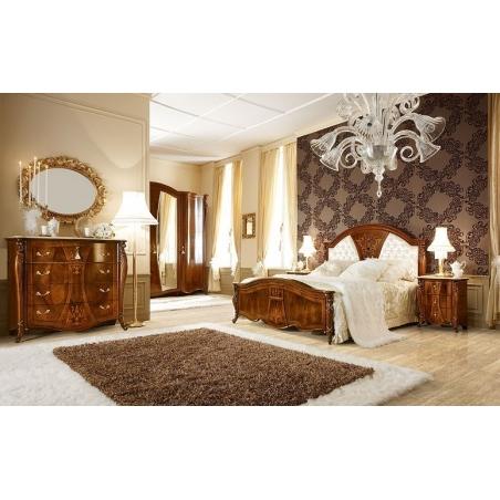 Signorini Coco Principessa спальня - Фото 2