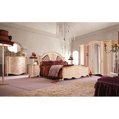 Signorini Coco Principessa спальня - Фото 7