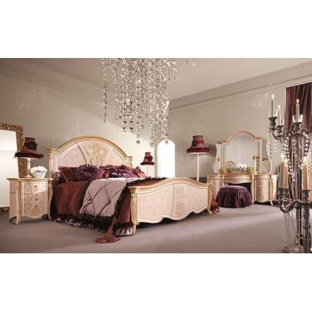 Signorini Coco Principessa спальня - Фото 10