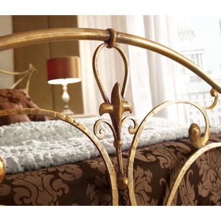 Vittoria Orlandi Iris Спальня - Фото 3