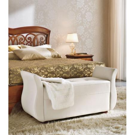 Dall'Agnese Symfonia спальня - Фото 5