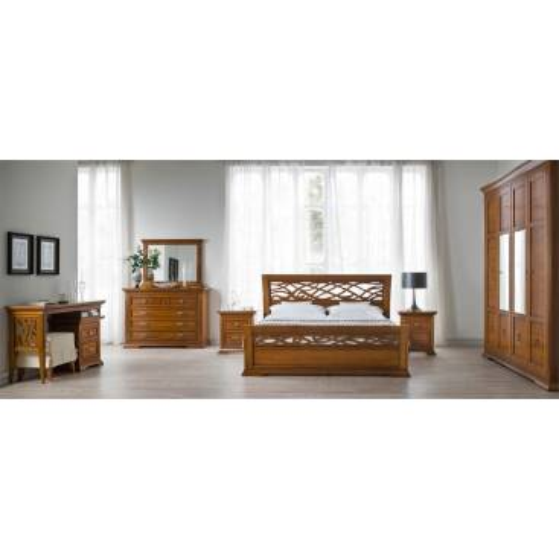Dall'Agnese Bohemia спальня