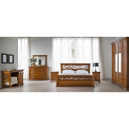 Dall'Agnese Bohemia спальня - Фото 1