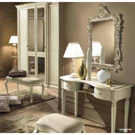 Camelgroup Siena Avorio спальня - Фото 3