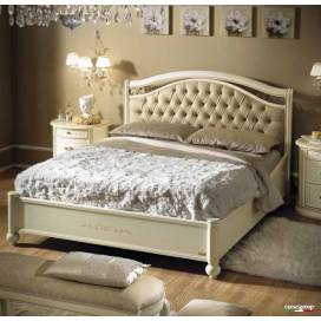 Camelgroup Siena Avorio спальня - Фото 8