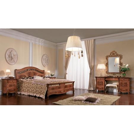Casa +39 Prestige спальня - Фото 1