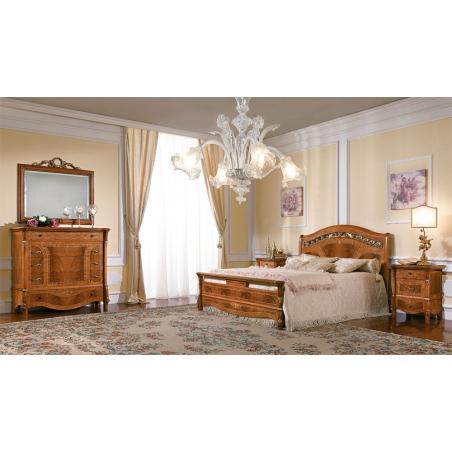 Casa +39 Prestige спальня - Фото 5