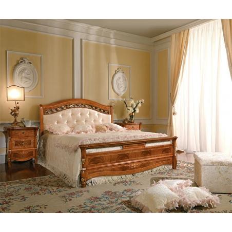 Casa +39 Prestige спальня - Фото 6