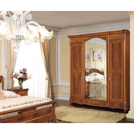 Casa +39 Prestige спальня - Фото 9