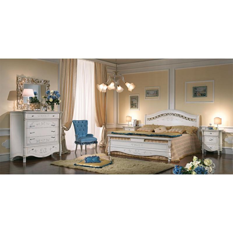 Casa +39 Prestige laccato спальня