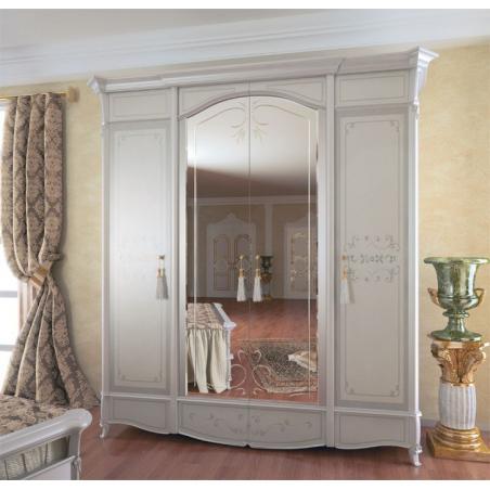 Casa +39 Prestige laccato спальня - Фото 2