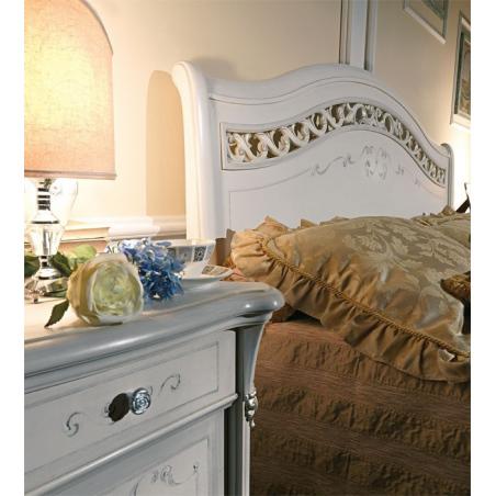 Casa +39 Prestige laccato спальня - Фото 3