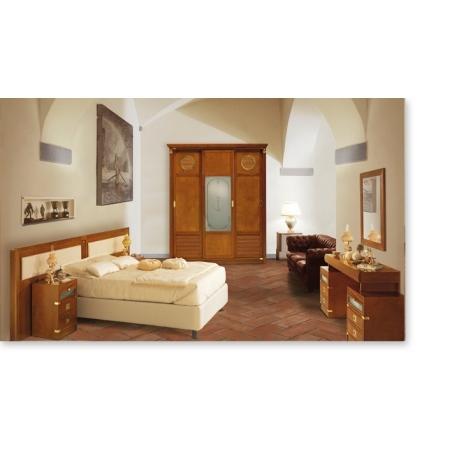 Caroti Vecchia Marina спальня - Фото 4