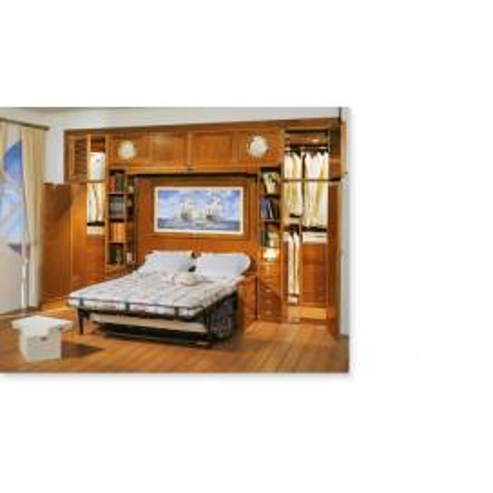 Caroti Vecchia Marina спальня - Фото 8