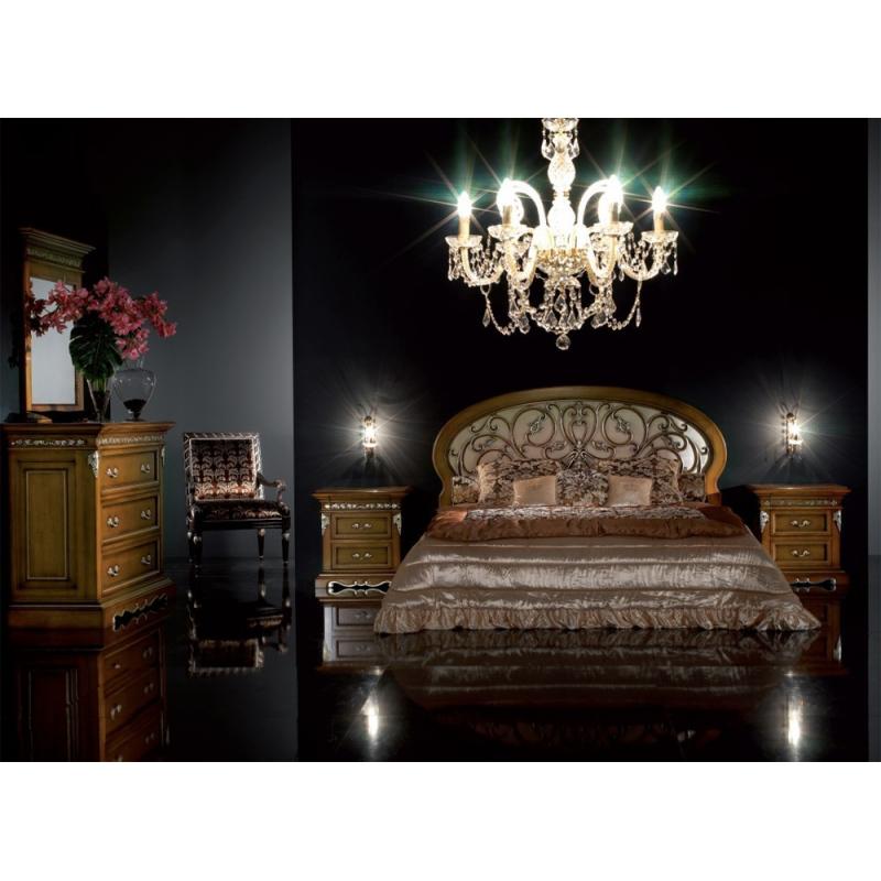 Bakokko Montalcino Спальня