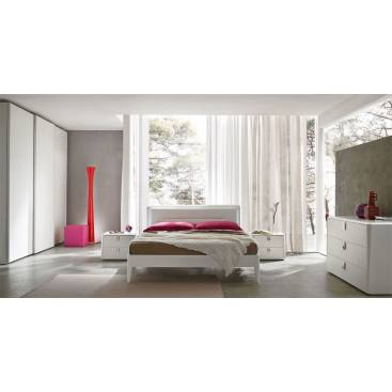 Serenissima Prisma frassino спальня