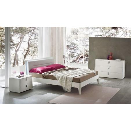 Serenissima Prisma frassino спальня - Фото 2