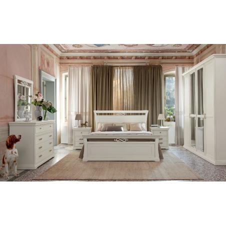 Alf group Vittoria спальня - Фото 1