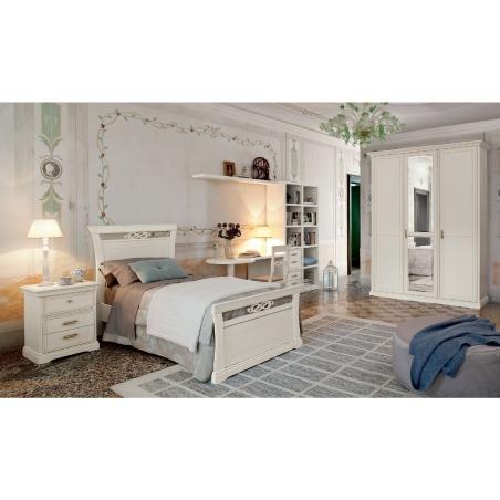 Alf group Vittoria спальня - Фото 2