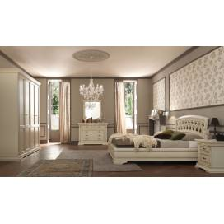 Prama Palazzo Ducale Laccato спальня - Фото 3