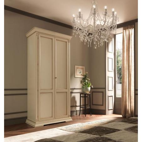 Prama Palazzo Ducale Laccato спальня - Фото 13