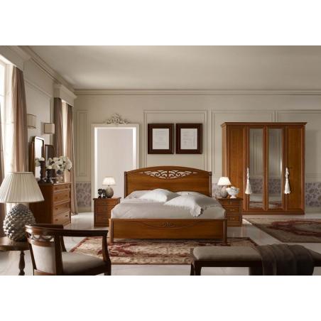 San Michele Portofino ciliegio спальня - Фото 3