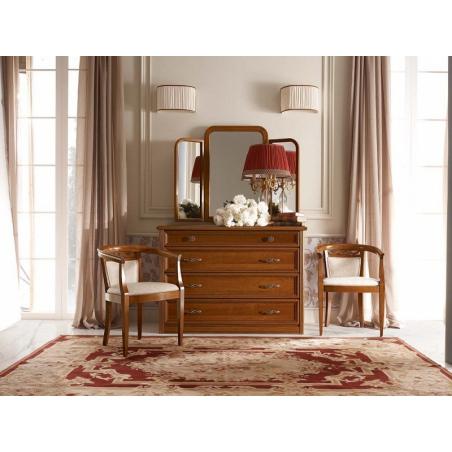 San Michele Portofino ciliegio спальня - Фото 4