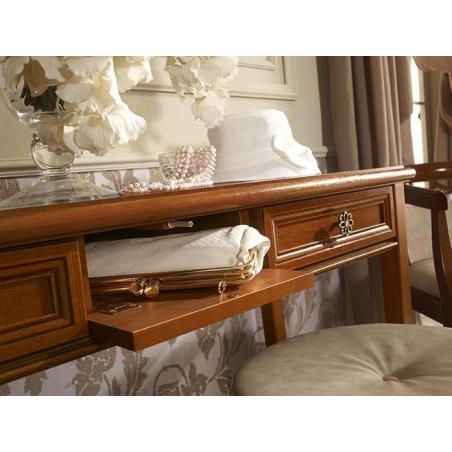 9 San Michele Portofino ciliegio спальня