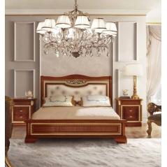 San Michele Capri спальня