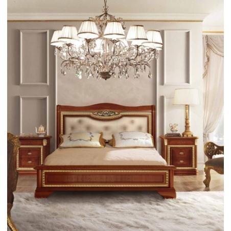 San Michele Capri спальня - Фото 1