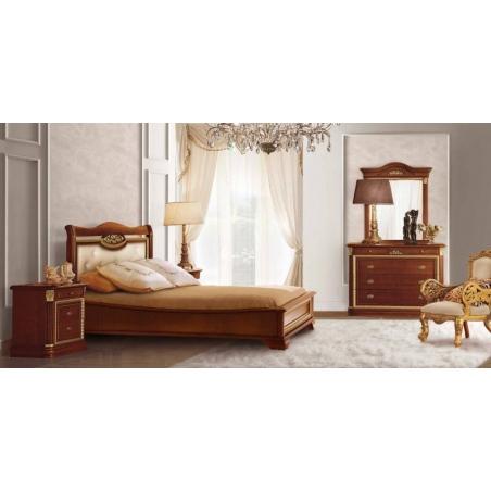 San Michele Capri спальня - Фото 7