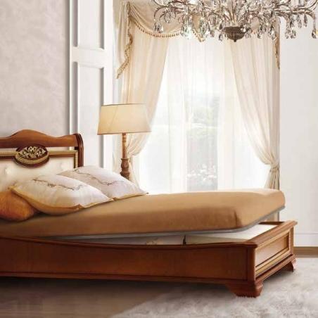 San Michele Capri спальня - Фото 8