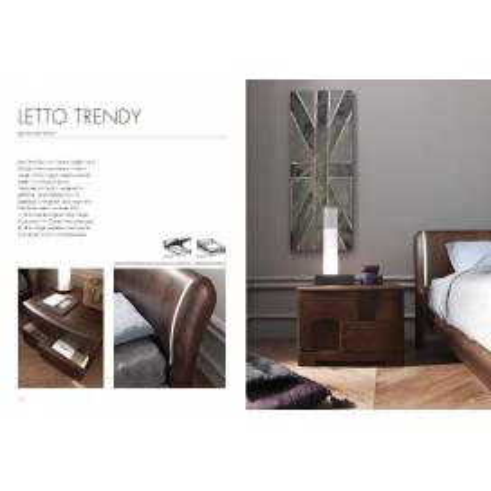 SMA Mobili Trendy спальня - Фото 3