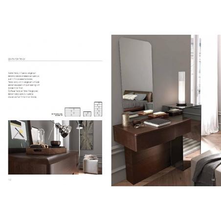 SMA Mobili Trendy спальня - Фото 4
